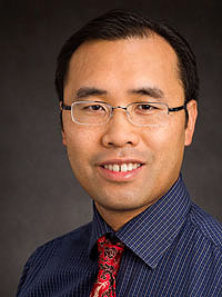 Associate Professor Tao Xie