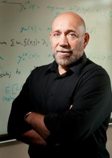 CS Professor Dan Roth