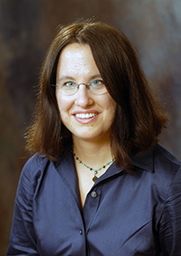 CS Professor Julia Hockenmaier