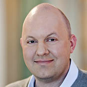 CS @ ILLINOIS alumnus Marc Andreessen was named one of the inaugural recipients of the Queen Elizabeth Prize for Engineering.