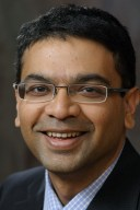 Illinois computer science professor Indranil Gupta