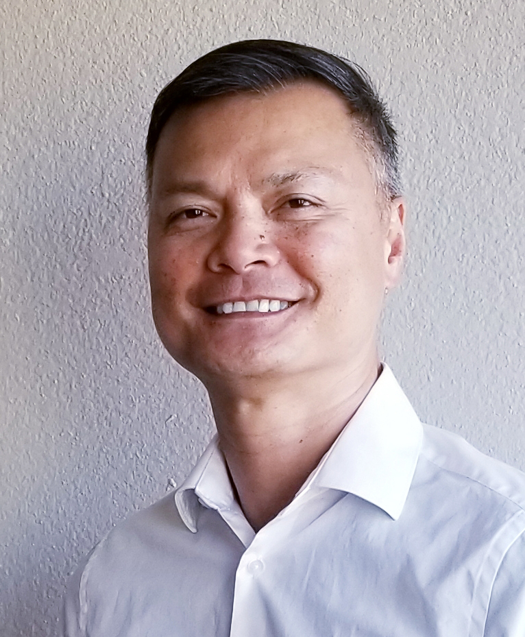 Phi L. Nguyen, 2019 NPRE Distinguished Alumni Award winner
