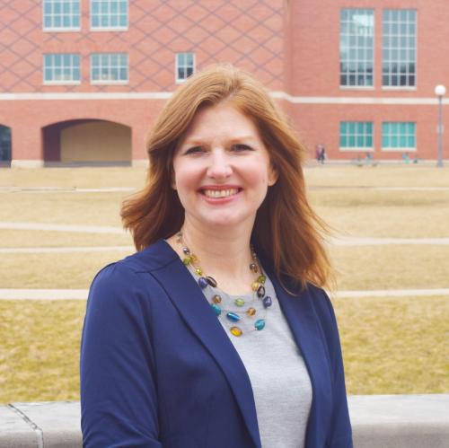 Keri Carter Pipkins, Associate Director External Workforce Development