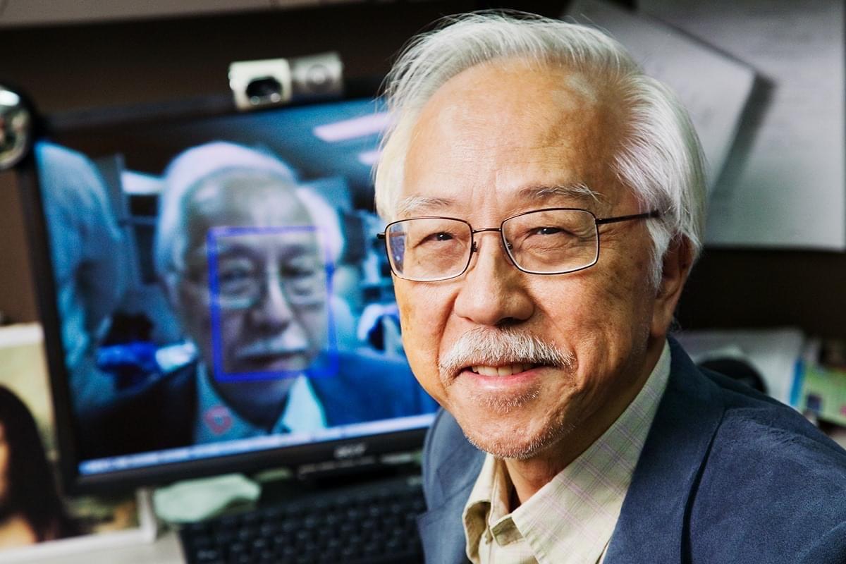 Thomas Huang