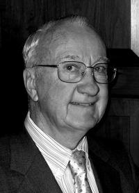 Harlan E. Anderson