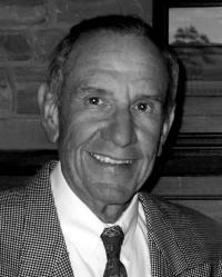 Gerald E. McGinnis