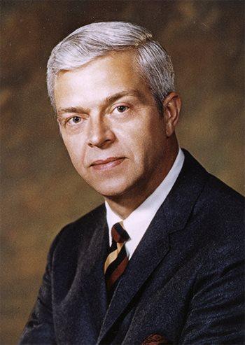 John C. Houbolt