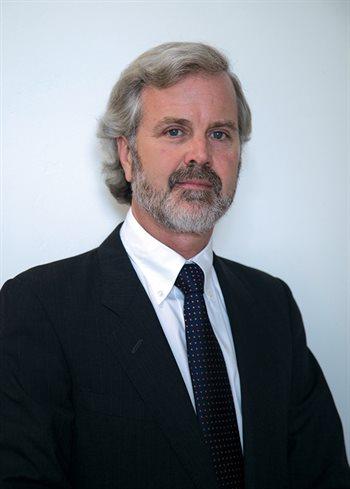 Martin F. Eberhard