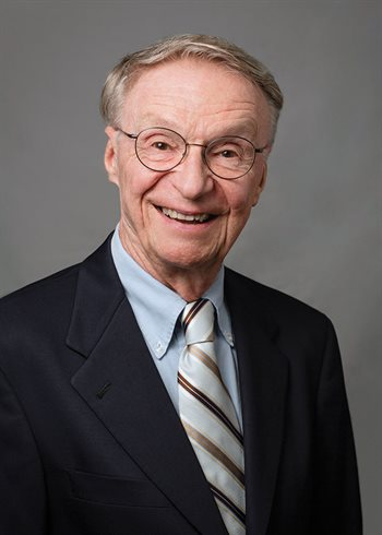 David J Kuck