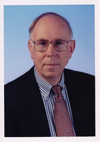 Dan W. Dobberpuhl