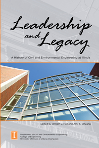 Leadership and Legacy book