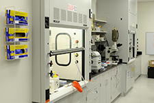 BioNanotechnology Lab Photo