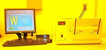 AG 610 Rapid Thermal Processor