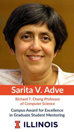 Sarita adve phd thesis