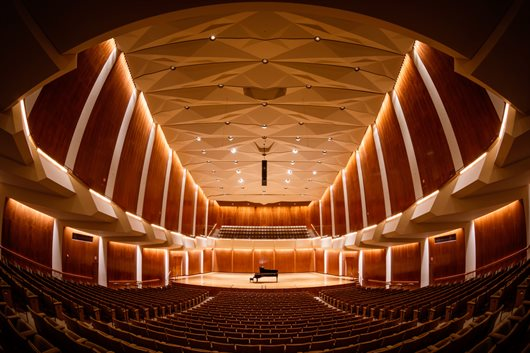 Krannert Center for the Performing Arts