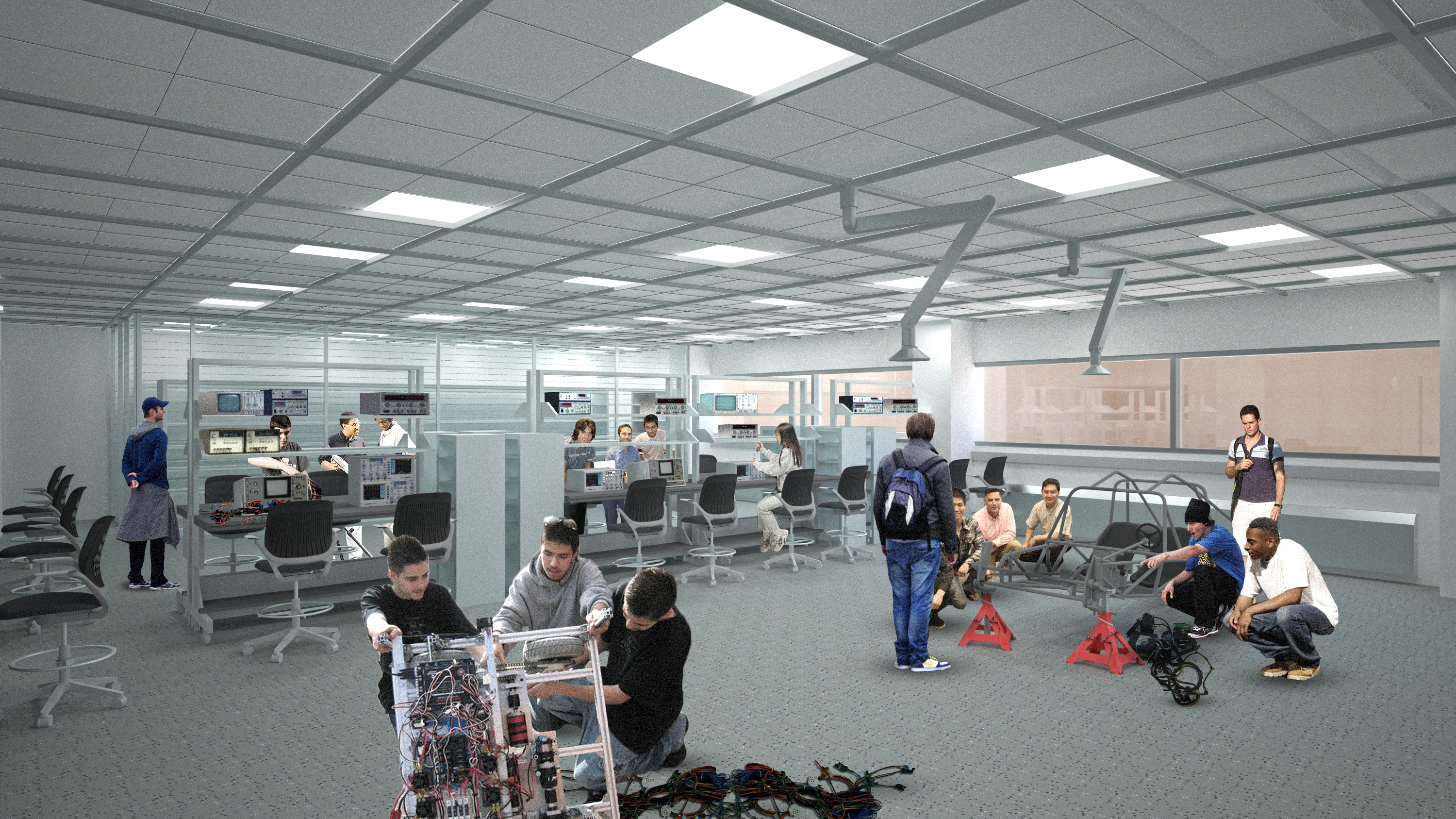 Image of Open Lab