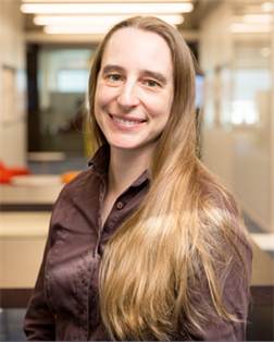 Diana Franklin, U. Chicago Computer Science Department