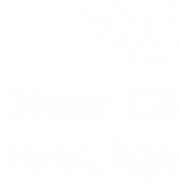 23 New Faculty!