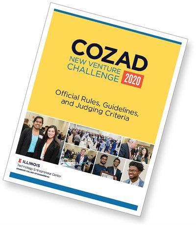 2020 Cozad Rule Book