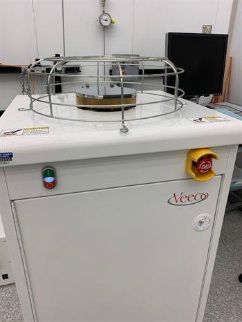 Veeco Nanotech Atomic Layer Deposition System