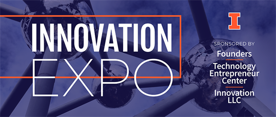 Innovation Expo Header