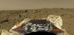 Research by Sha was used to correct problems with the Sojourner rover on Mars.