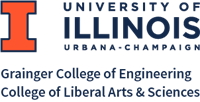 University of Illinois Urbana Champaign, Grainger College of Engineering, College of Liberal Arts & Sciences