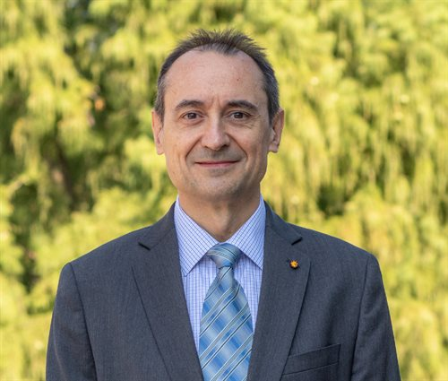 Josep Torrellas, Saburo Muroga Professor of Computer Science, earned the 2021 IEEE Computer Society Harry H. Goode Aware; a recognition he feels honored to receive considering the significant company he now keeps as a winner of this award.