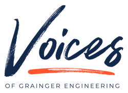 Voices of Grainger Engineering