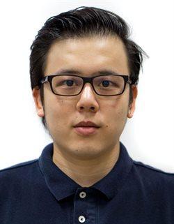 Ching Jitt Ang (Edwin)