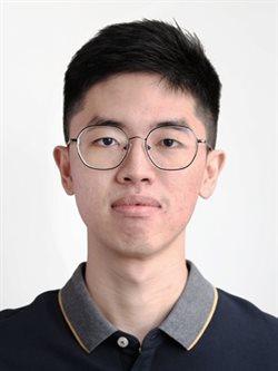 Wen Shei Ong