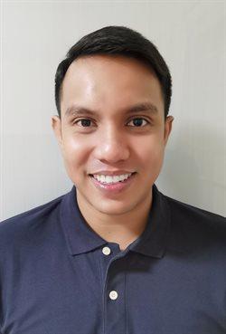 Muhammad Ramadan Bin Mohamad Saifuddin