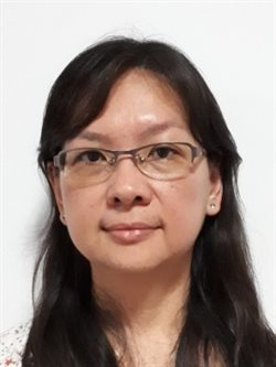 Hwee Ling Koh