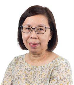 Pauline Wee