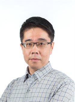 Daisuke Mashima