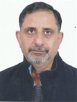 Ajay Wazir