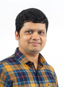 Partha Pratim Biswas