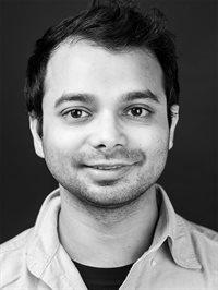 Makrand Sinha