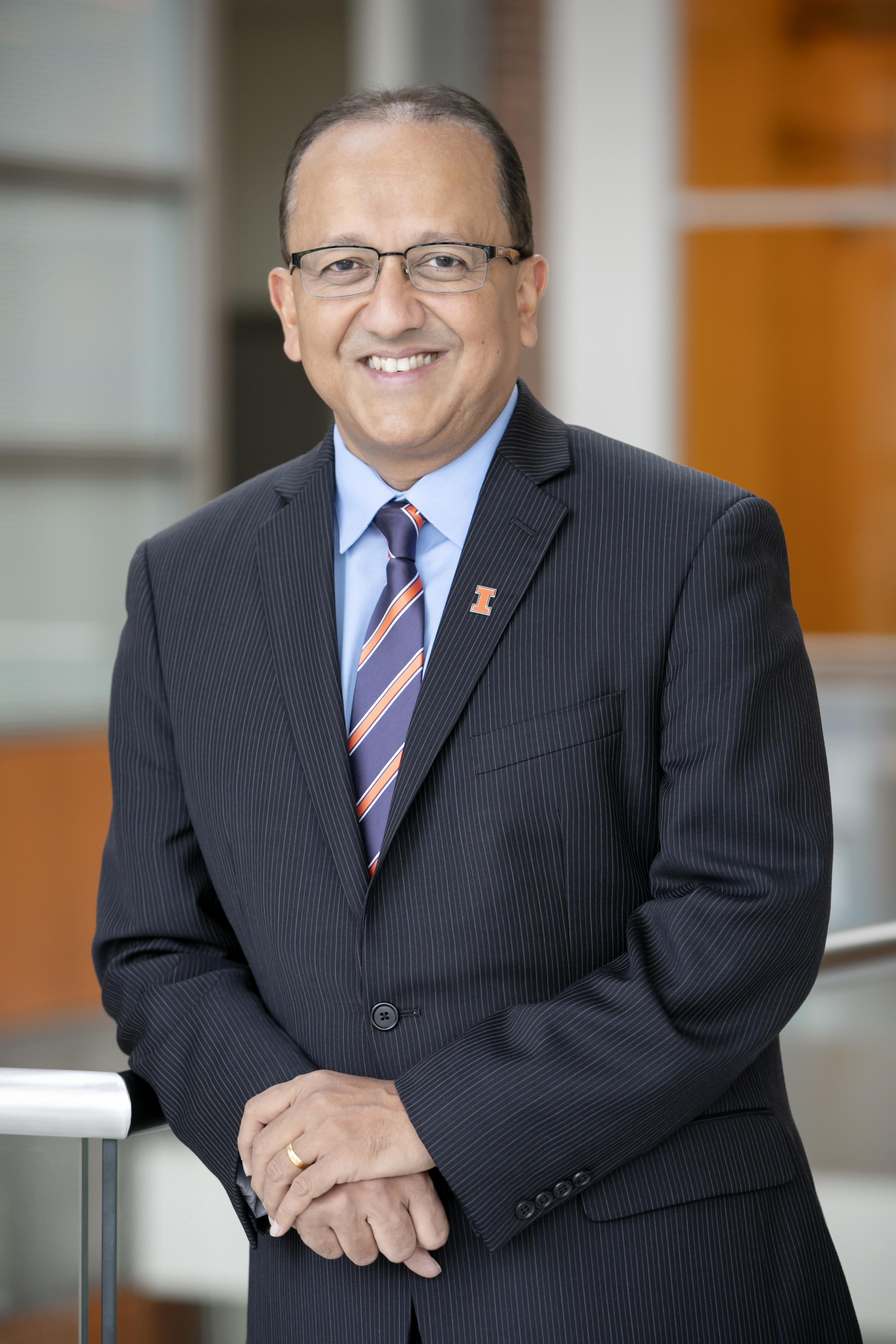 Dean Rashid Bashir