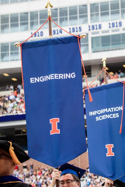 Engineering Graduation