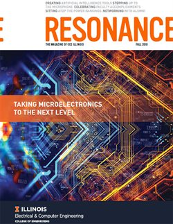 Spring 2008 Resonance Cover
