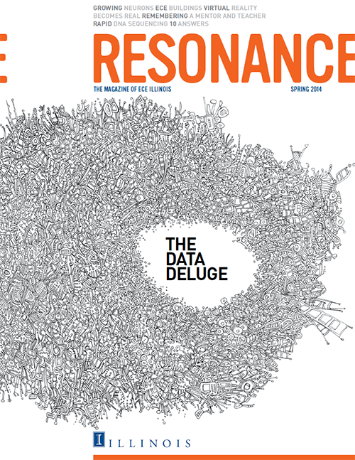 Resonance Spring 2014