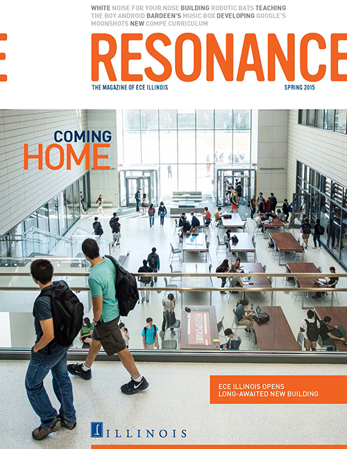 Resonance Spring 2015