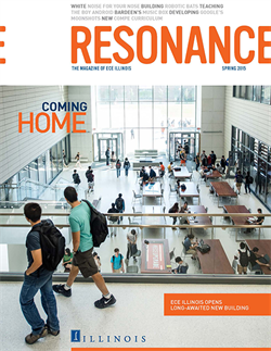 Spring 2015 Resonance Cover
