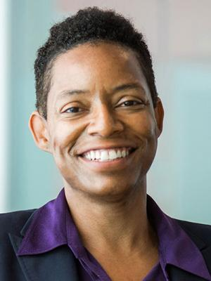 Teaching Professor and Director of Onramp Programs Tiffani Williams