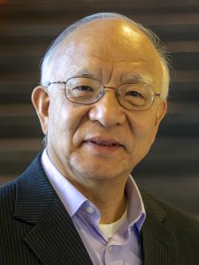 Michael Aiken Chair Jiawei Han