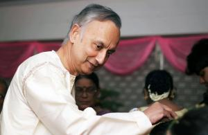 Utpal Banerjee (MS '76, PhD '79)