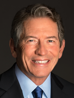 Thomas M. Siebel (BA History '75, MBA '83, MS CS '85)