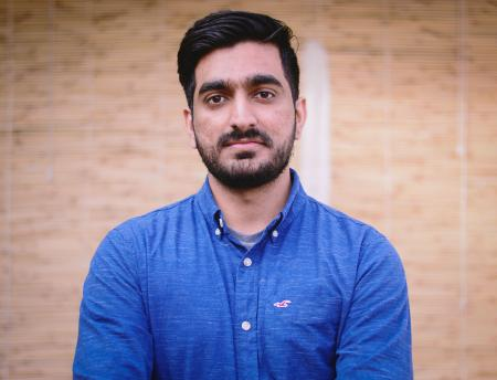 Wajih Ul Hassan says the Symantec Fellowship will allow him to build on his earlier security-related work to help investigators focus on the most serious threats..