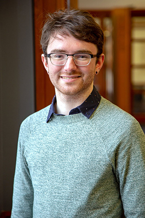 CS senior Nathan Walters has changed how engineering students learn and get feedback on homeworks and exams.